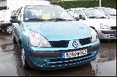REF65860 : Renault - Renault 1,5 dci 65 confort authentique