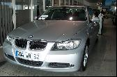 REF371075 : BMW - BMW 320d E90 Pack Luxe