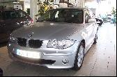 BMW - s�rie 1 120d Pack Sport