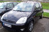REF351409 : Ford - Ford 1,4 tdci x trend