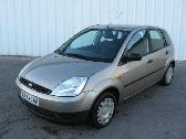 REF281388 : Ford - Ford 1,4 tdci concept