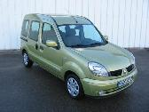 Renault - Kangoo 1,6 16v luxe privilege