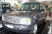 REF69980 : Land Rover - Land Rover TD6 HSE