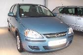 REF541233 : Opel - Opel 1,2 twinport enjoy first