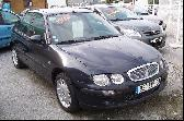 REF691000 : Rover - Rover 2,0 TD