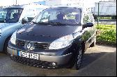 Renault - Scenic 1,9 DCI 120 Luxe Dynamique