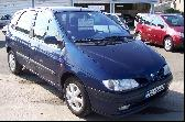 REF00536 : Renault - Renault 1,6 RXT