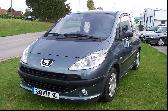REF62697 : Peugeot - Peugeot 1,4 HDI Dolce pack