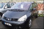 Renault - Espace 2,2 dci 150 expression