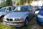 BMW - s�rie 3 320 d