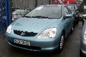 Honda - Civic 1,6 LS
