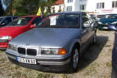 BMW - 3 Compact 316