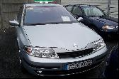REF67955 : Renault - Renault 1,9 dci 100 expression