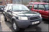 REF69968 : Land Rover - Land Rover TD4SX