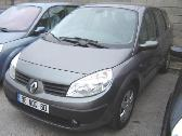 Renault - Grand Scenic 1,9 dci 120 confort expression