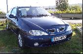 Renault - M�gane coup� DCI 105 Privilege
