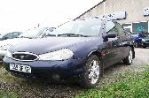 REF761178 : Ford - Ford 1,8 td nordic