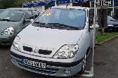 Renault - Scenic 1,9 dci RXT